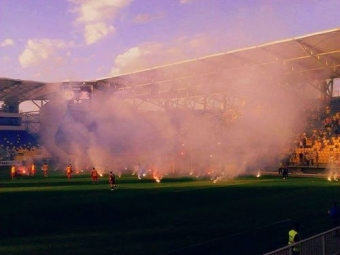 Old Boys petrolul - Old Boys rapid