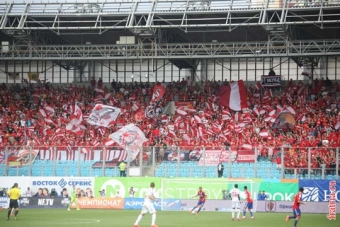 csska Moscow - spartak Moscow